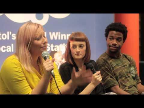 The Bristol Music Show - Episode One
