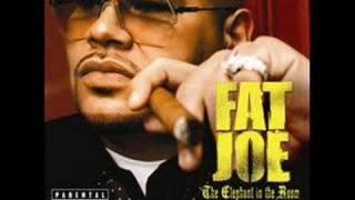 Fat Joe & Swizz Beatz- Drop