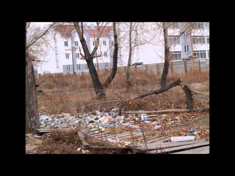 Минусинск - Крематорий