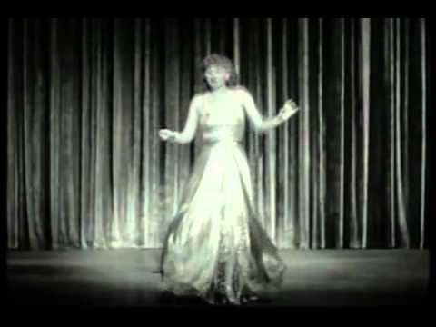 Lucille Ball - Jitterbug Bite In The 1940's Film dance Girl video