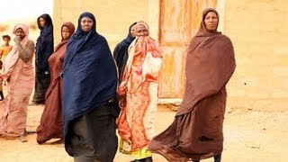 Mauritania: Slavery's last stronghold