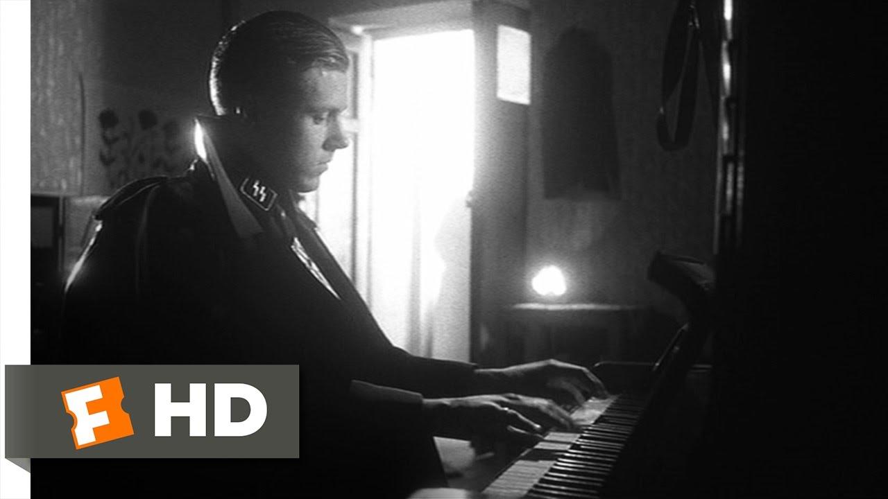Schindler's List (4/9) Movie CLIP - Bach or Mozart? (1993 ...