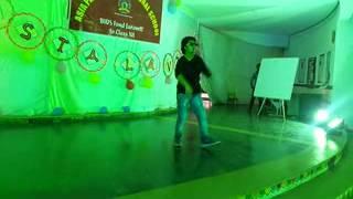 [Dance Plus 2] Piyush Bhagat Exellent Performance 30th ... - YouTube | Dance By Sanju Rao