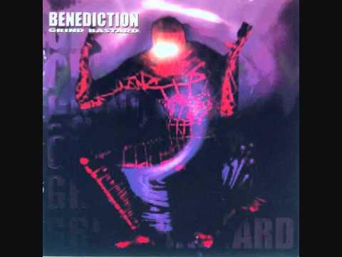 Benediction - Nervebomb