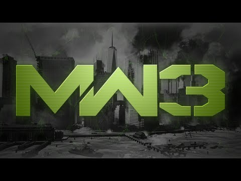 MW3 MULTIPLAYER TRAILER BREAK DOWN HD