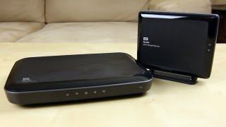 My Home Network Solution_ WD MyNet N900 Central Review