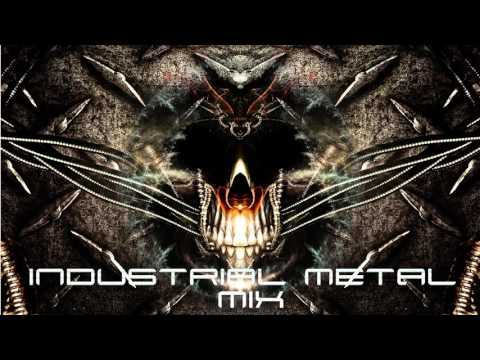Industrial Metal Mix ║Playlist [2 Hoursl]