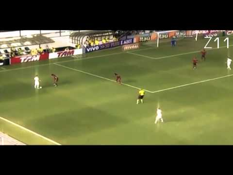 Neymar skill 2012 (After olympics) Part 4 By Zeymar11