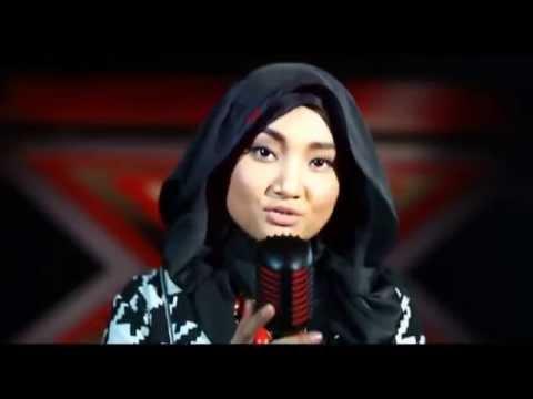 X Factor Fatin (25s) - Promo