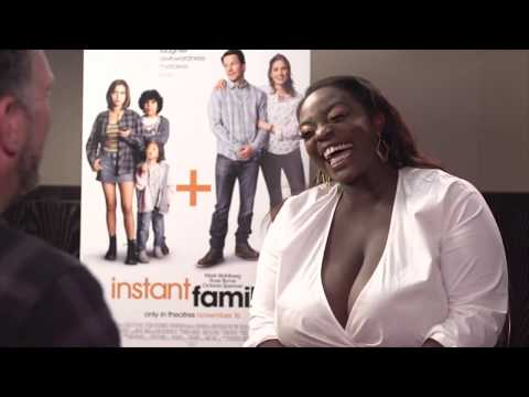 """Sean Anders From """"Instant Family"""""""
