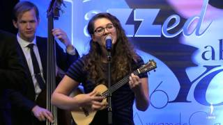 Mandy Harvey 34 Try 34 Ida Awards Gala