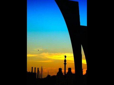 Vinnie Moore - Never Been to Barcelona