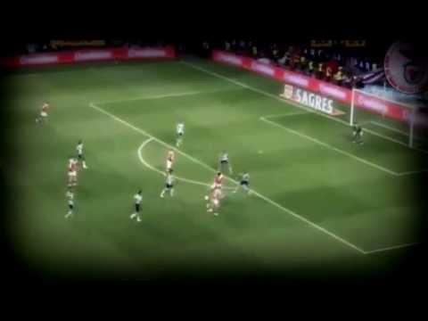 Wooow ! Quel but de Lima..  (SL Benfica 2-0 Sporting CP)