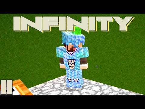 Minecraft Mods FTB Infinity - WYVERN ARMOR [E11] (HermitCraft Server)