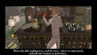 Ratatouille game walkthrough part 18