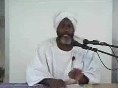 الشيخ حامد آدم : من علامات الساحر جزء 1