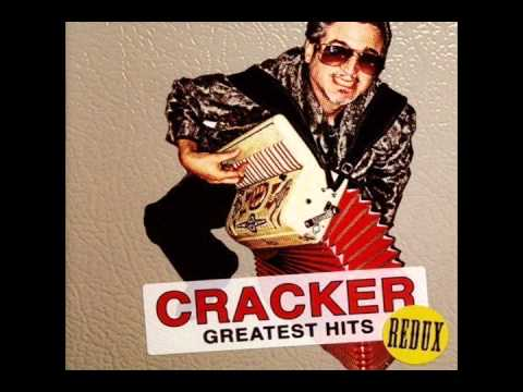 Cracker - The World is Mine