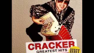 Watch Cracker The World Is Mine video