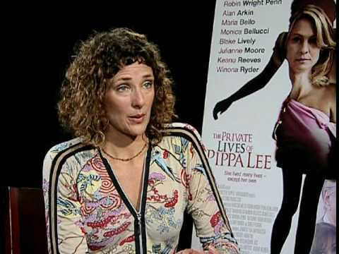 The Private Lives of Pippa Lee - Casting