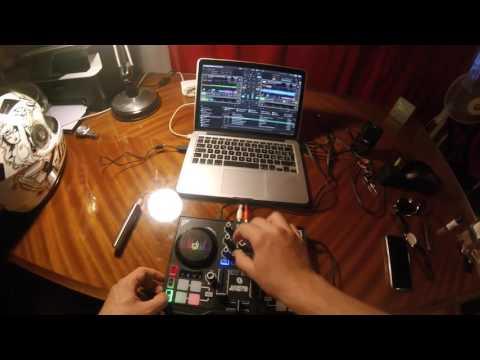 House Mix 2016 - Hercules DJControl Instinct P8 & Traktor Pro