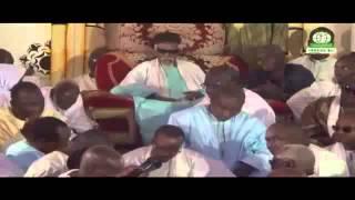 El califa general del mourides reitera su llamada al trabajo