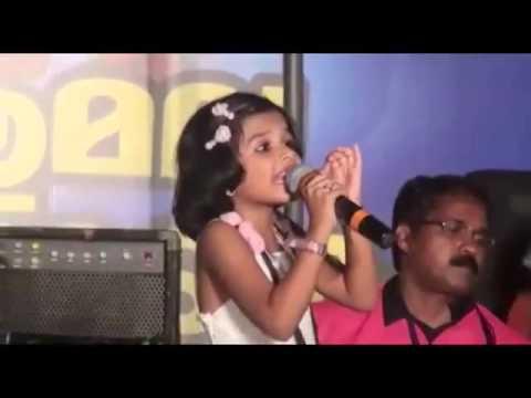 Nadha Ninne Kaanan    Sreya at      Sreya Surya Singer   Facebook