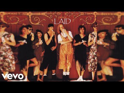 James - Laid
