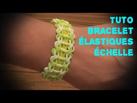 bracelet elastique echelle videolike. Black Bedroom Furniture Sets. Home Design Ideas