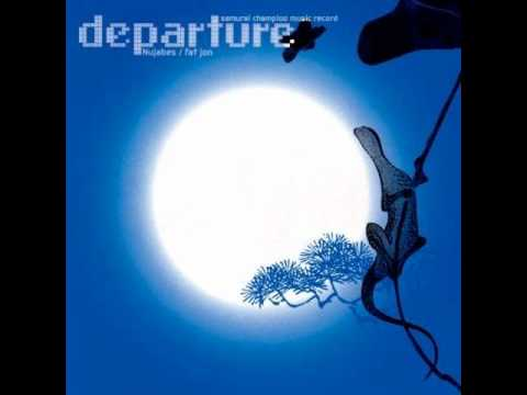 Nujabes - Aruarian Dance (Homework Edit)