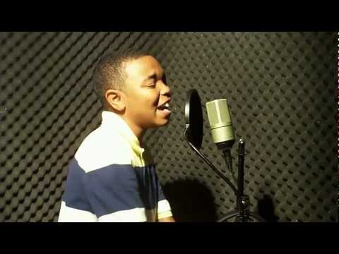 Chris Brown Covers - Yo (excuse me miss)  - Chris Brown Covers...