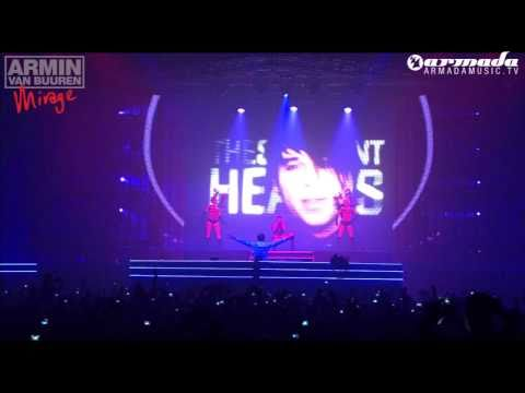 Armin Van Buuren - These Silent Hearts feat. BT (live)