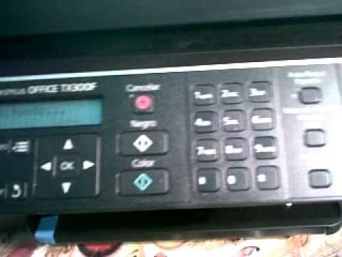 resetar chip epson tx300f. SISTEMAS Z sistemas continuos de tinta