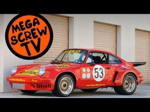 Porsche 911 Carrera RSR 3.0 | Обзор машины в NFS World от Screw`a