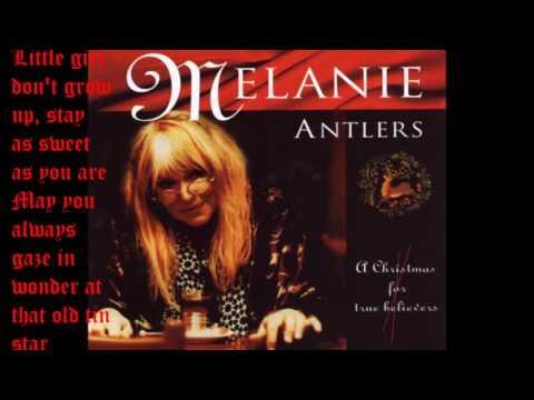 Melanie - Tin Star