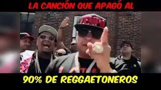 Download lagu La canción que apagó al 90% de reggaetoneros (Tempo - Tu historia)