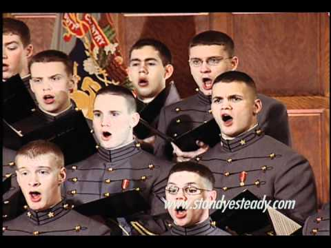 Jerusalem performed by the Cadet Glee Club of West.mp3