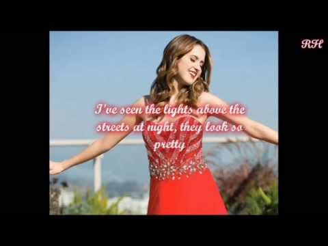 Laura Marano - No Place Like Home
