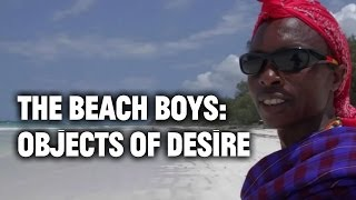 The Beach Boys: Objects of Desire
