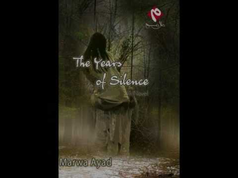 Book Trailer: The Years of Silence by Marwa Ayad