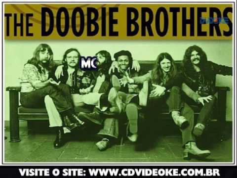 Doobie Brothers, The   Biggest Part Of Me