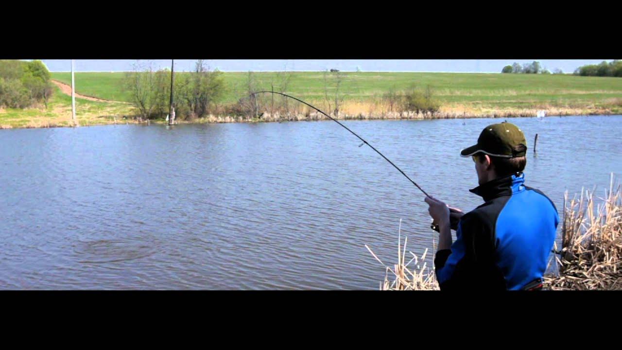 спиннинги для ловли форели area