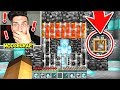 TRAPPING DIAMOND STEVE IN MINECRAFT!