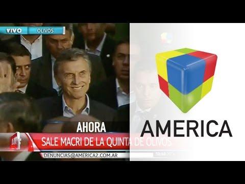 Macri y Cristina Kirchner se reunieron en Olivos durante 45 minutos