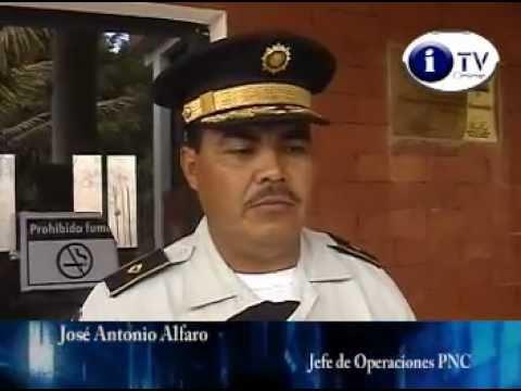 Jutiapa Guatemala Noticias Itv Noticias Jutiapa 01 02