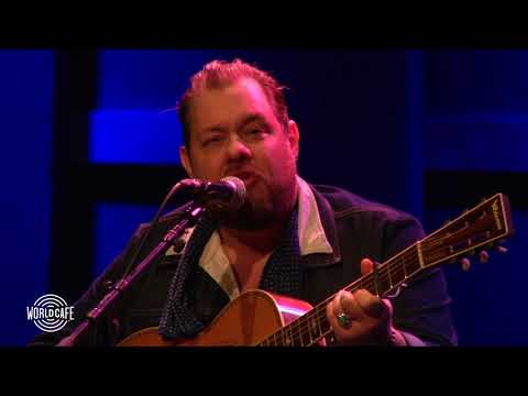 """Download Nathaniel Rateliff - """"And It's Still Alright"""" Recorded Live for World Cafe Mp4 baru"""
