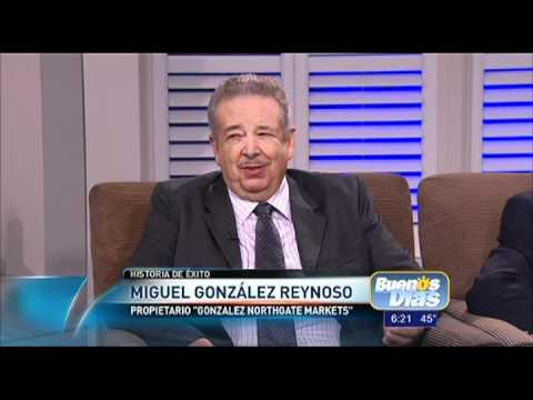 Manuel Gonzalez northgate
