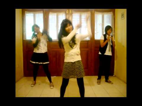 Dream High Dance Cover By Omg! video