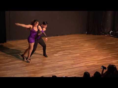 00225 DIZC2016 Christina and Igor ~ video by Zouk Soul
