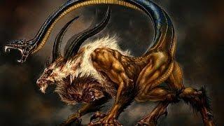 Video clip Top 10 sinh vật kỳ lạ trong thần thoại, truyền thuyết