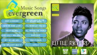 Little Richard -- Little Richard Full original Album